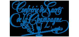 Confrérie des Sacres de la Champagne Logo