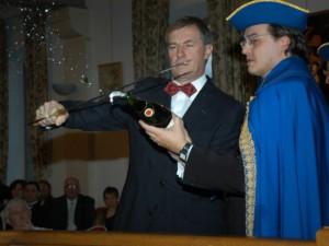 Chapitre en Champagne